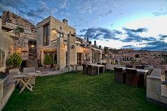 Argos in Cappadocia Honeymoon package