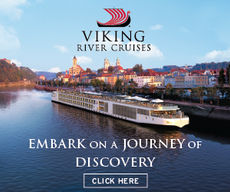 Viking River and Ocean Cruises Exploring the world in luxury sepcial offers