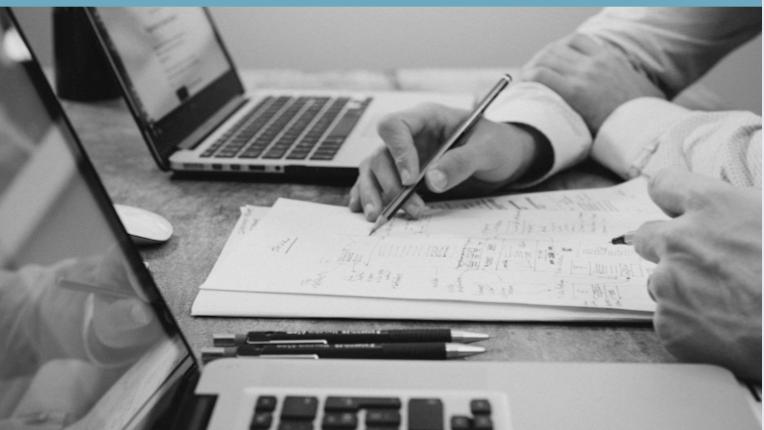 Written Content Strategy Document