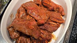 5-Ingredient Miso Beef
