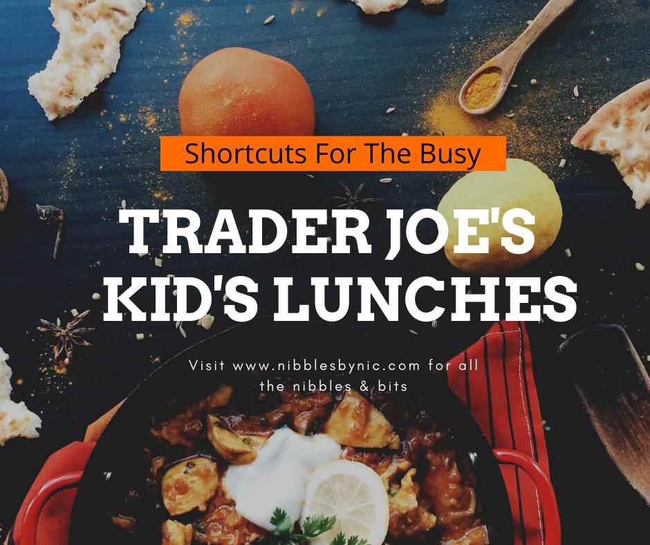 Trader Joe's Finds 2021