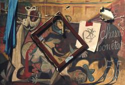 """CADIOU """"Anticipation"""" 1959"""