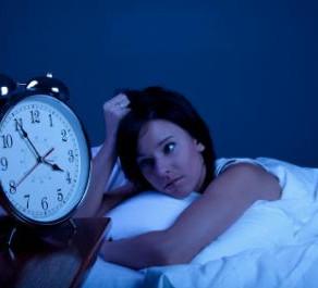 What can help sleep anxiety?