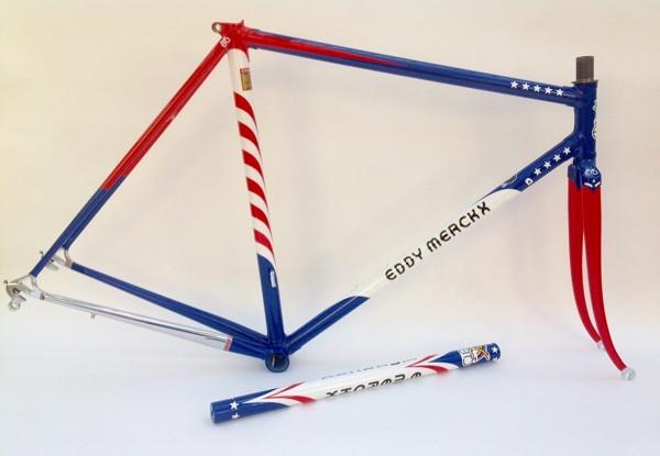 Merckx Star