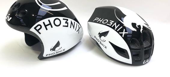 phoenix helmets