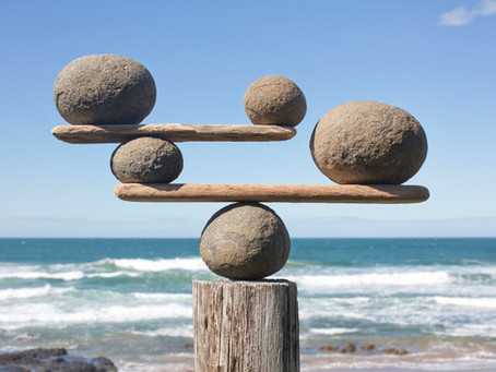 Finding Balance in Chaotic Times with Ayurveda