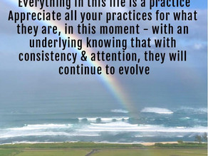 Morning Mantra - Establishing Routine for a More Focused Day