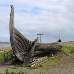 Viking Galley