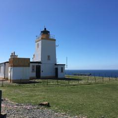 Eshaness Lighthouse