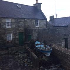 The Home of Jimmy Perez! Shetland Series
