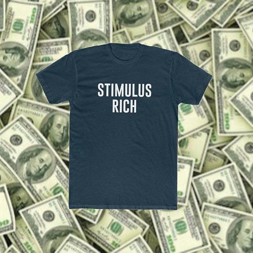 Stimulus Rich - Men's Tee
