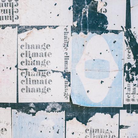 Cambio Climático: bases para comprender el fenómeno mundial. Parte I