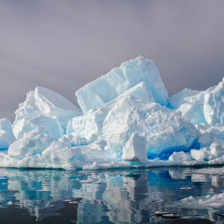 Antártica: El Gigante Blanco.