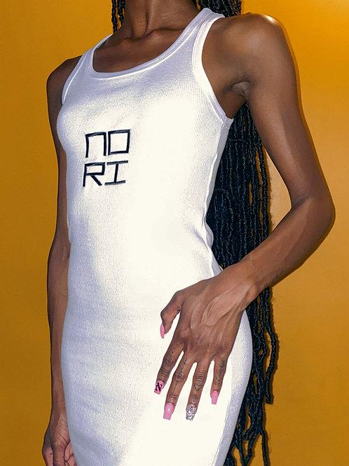Nori Infinity Dress.