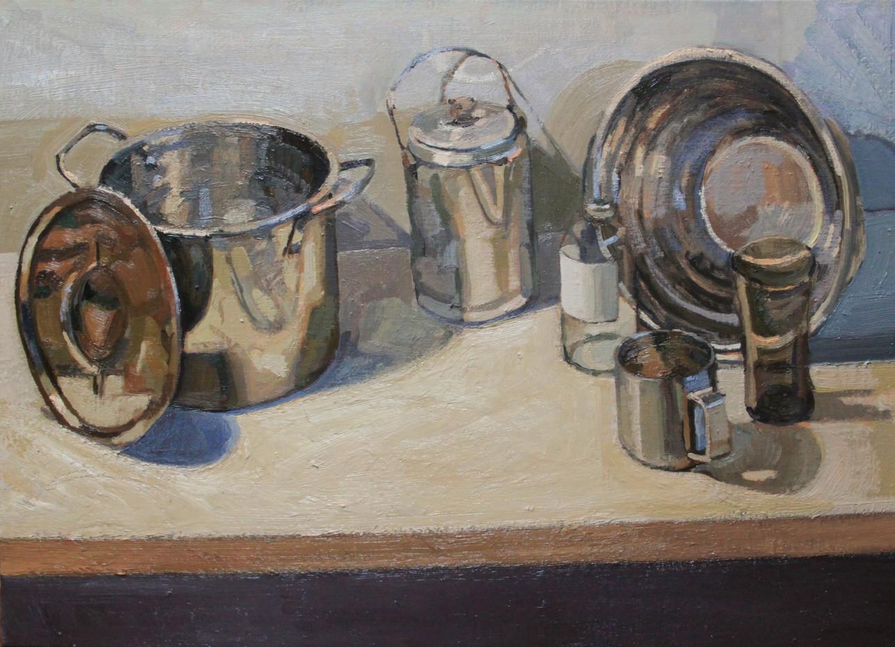 Dishware
