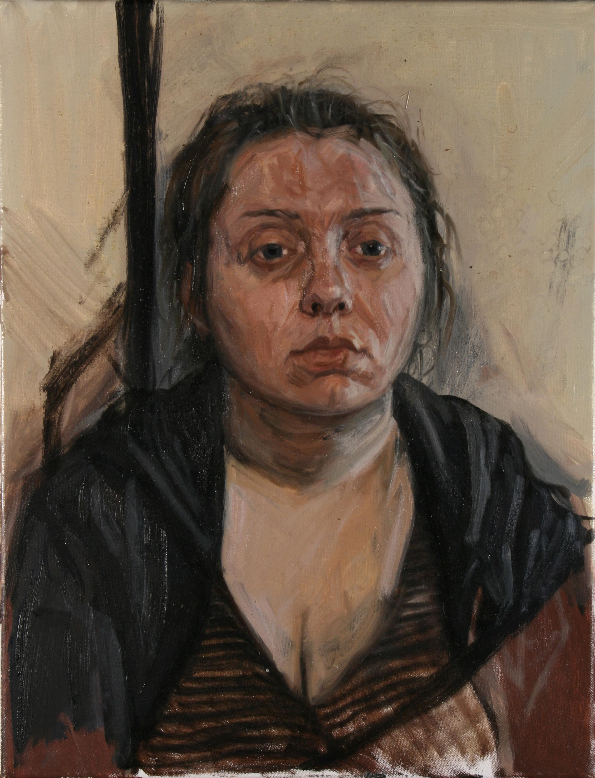 Linnea Portrait