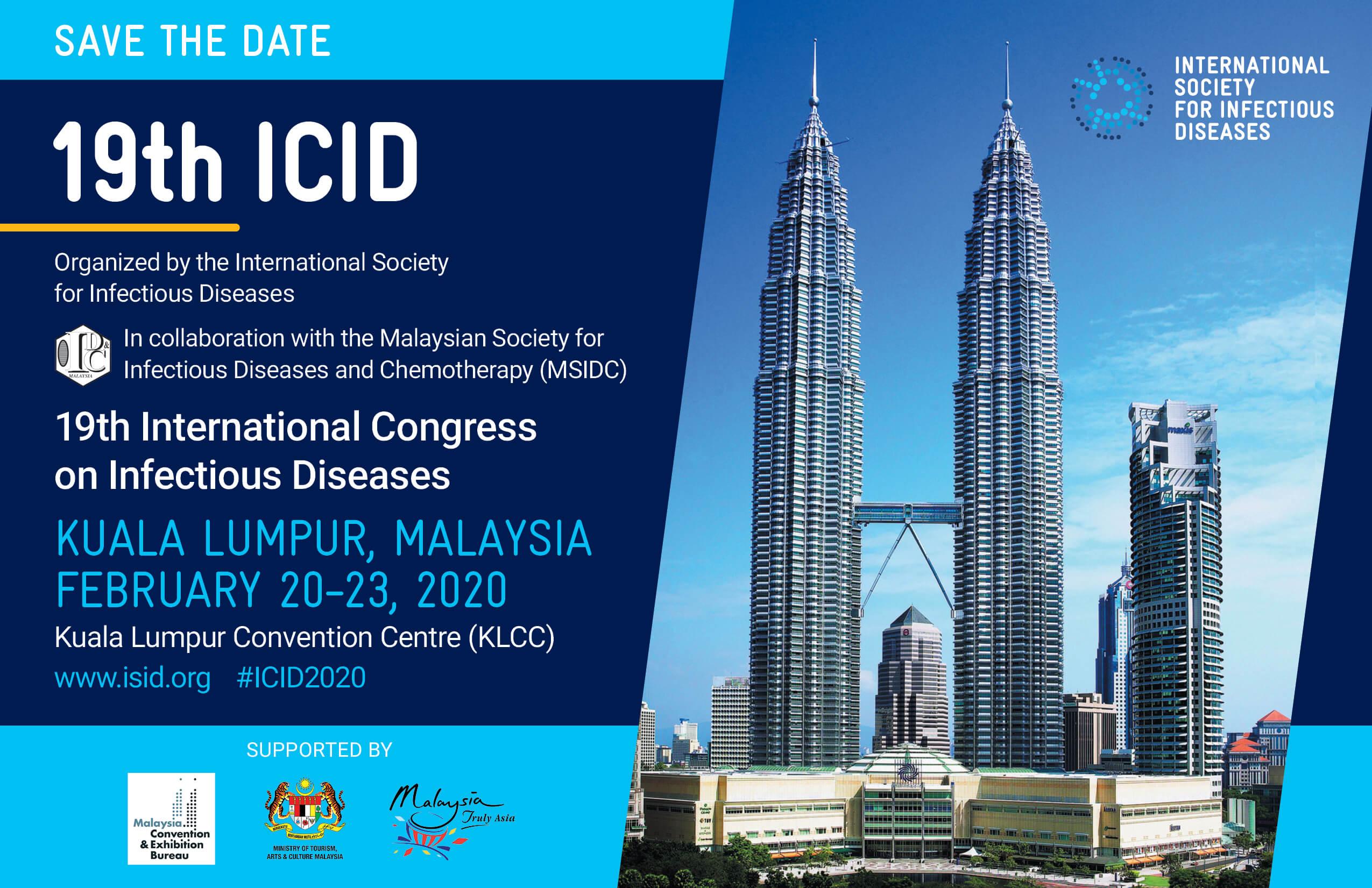 ICID 19