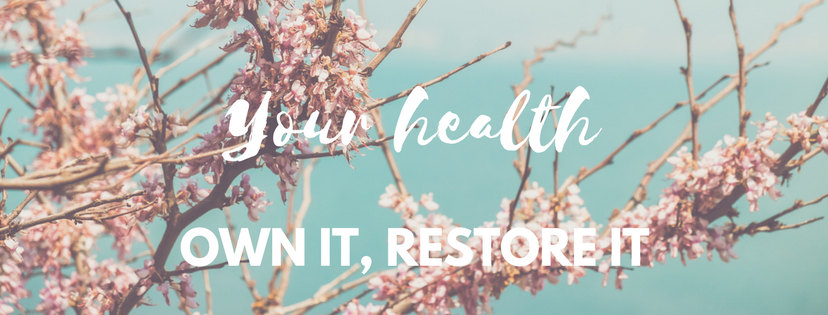 Your health FB banner
