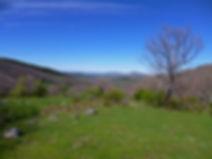 Sierra de Béjar