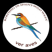 Logo Birding in Spain's Wild West