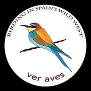 Logo Birding in Spain's Wild West
