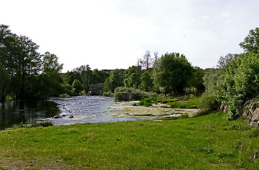Rivière Tormes