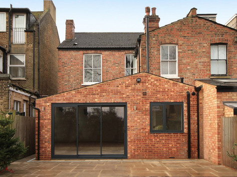 Cost-Effective House Extensions