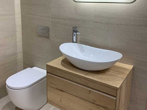 Hiring a Professional Bathroom Fitter