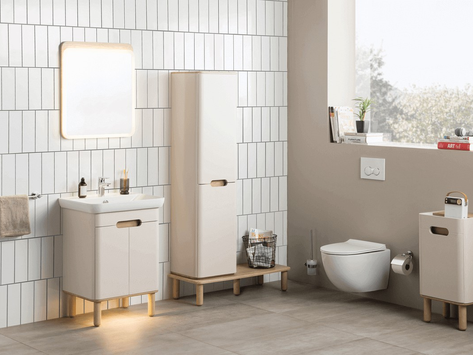 Why Consider Bathroom Renovation?
