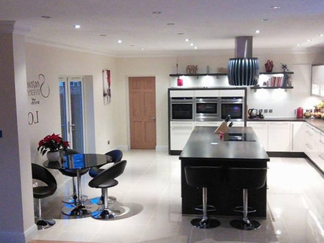 Tips For A Top Kitchen Extension