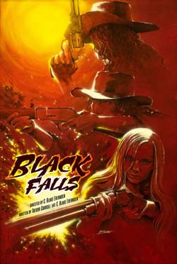 Black Falls (Teaser Poster)