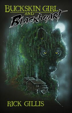 Buckskin Girl and Blackheart (Novel)