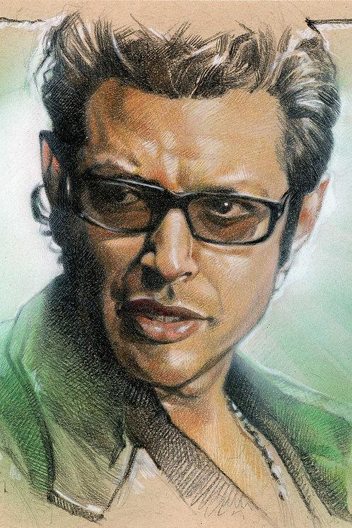 Jeff Goldblum (Jurassic Park)