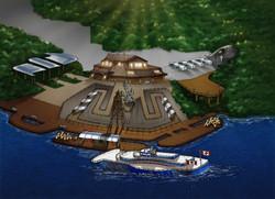 Niagara Falls Design3