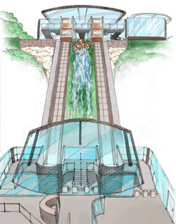 Niagara Falls Design7
