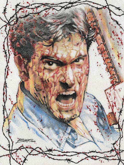 Evil Dead (Ash)