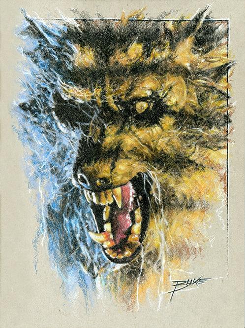 The Howling (werewolf)