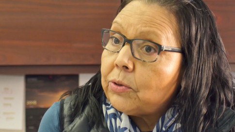 Documentary: Engaging FNMI Students