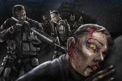 Strain (Zombie 2)