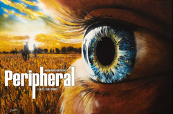 Peripheral (Teaser Poster)