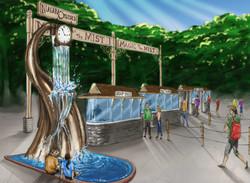 Niagara Falls Design2