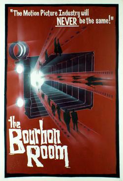 The Bourbon Room (Teaser Poster)