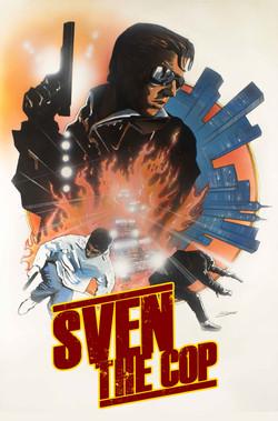 Sven the Cop
