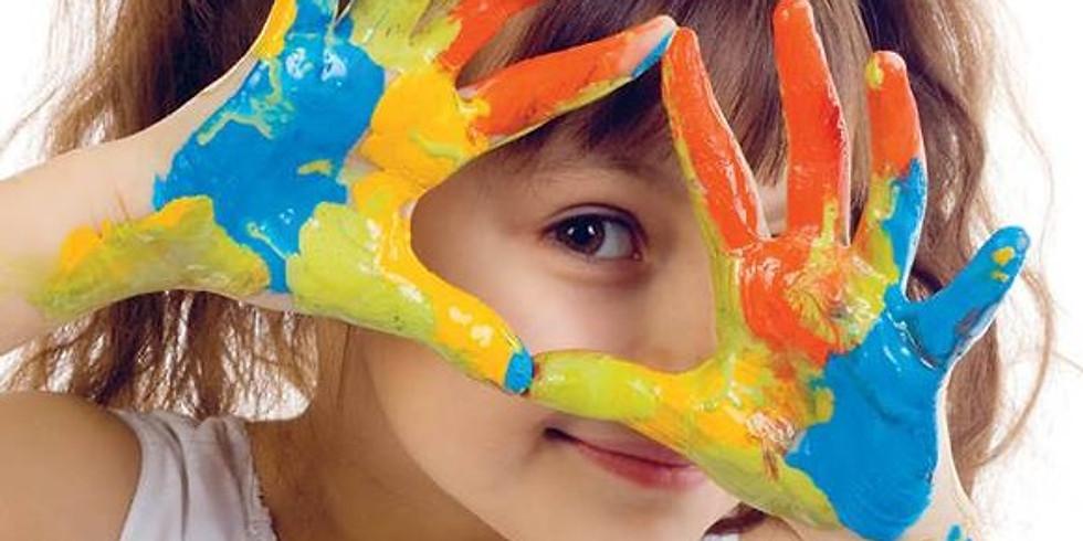 Δωρεάν μαθήματα αγγλικών για παιδιά Α, Β και Γ δημοτικού