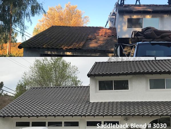 Thousand Oak Roofing S Tile