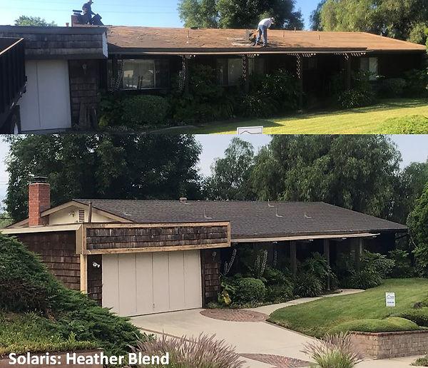 Thousand Oak Roofing Solaris Comp