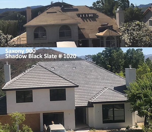 Thousand Oak Roofing
