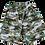 Thumbnail: Pijama Masculino Camuflado Verde