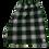 Thumbnail: Samba Canção Verde Mata xadrez