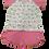 Thumbnail: Pijama Curto Infantil Coelha Índia